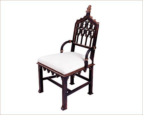 Milton Hall Chair
