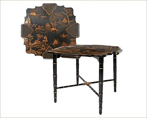 Canton Tea Table