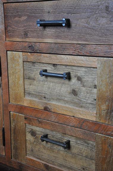 custom kitchen outdoor designs plans wood & iron works - blacksmithing and metal art