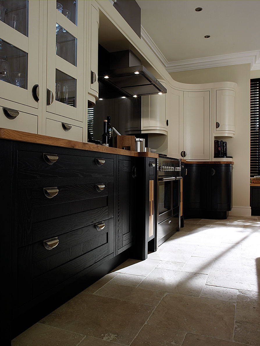 country kitchen furniture american woodmark cabinets woodbank kitchens – northern ireland based design ...