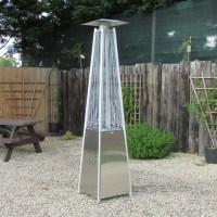 Pyramid Gas Patio Heater | Woodberry