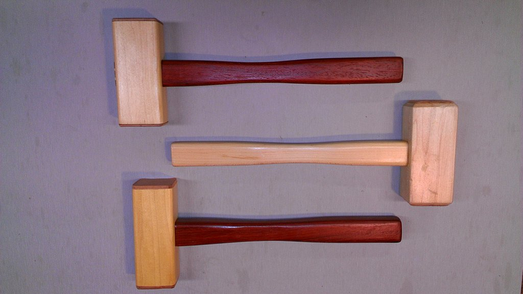 Best Wood For Joiners Mallet