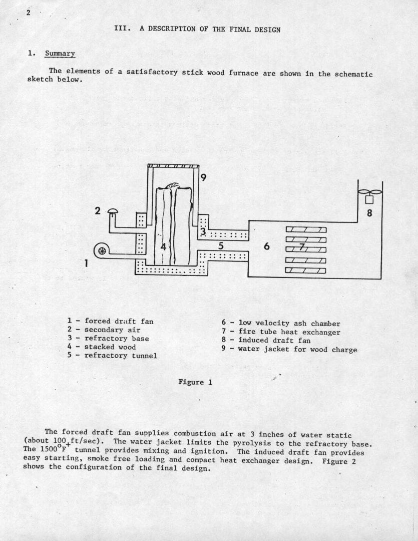 medium resolution of professor hill wood boiler