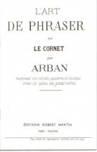 Buy Sheet Music Arban