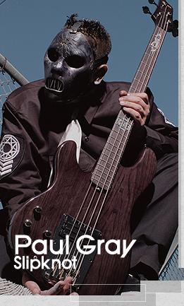 Paul Gray