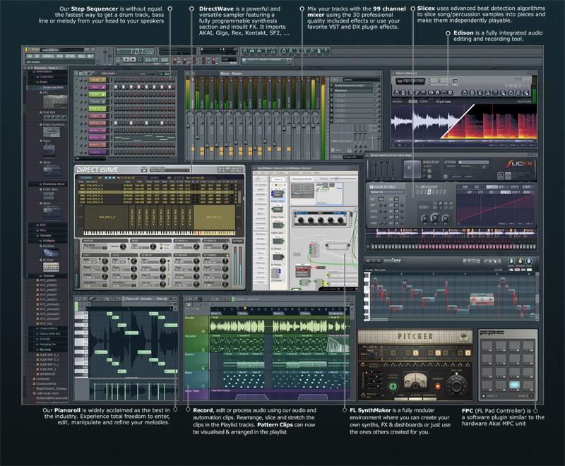 best vst for fl studio 11