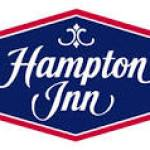 hampton inn woodbridge logo