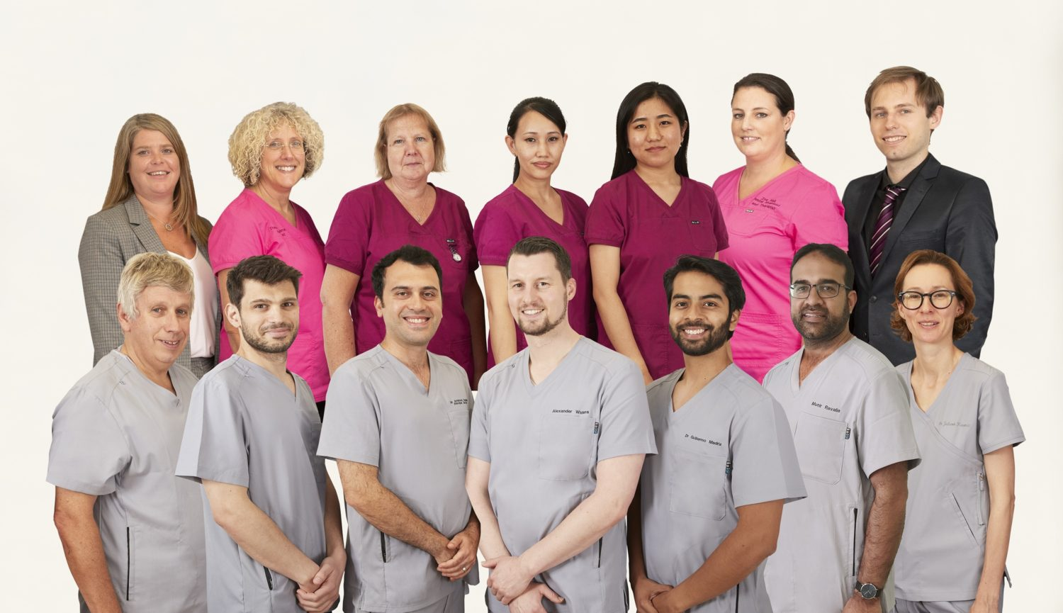 Dentist in Worplesdon, Surrey