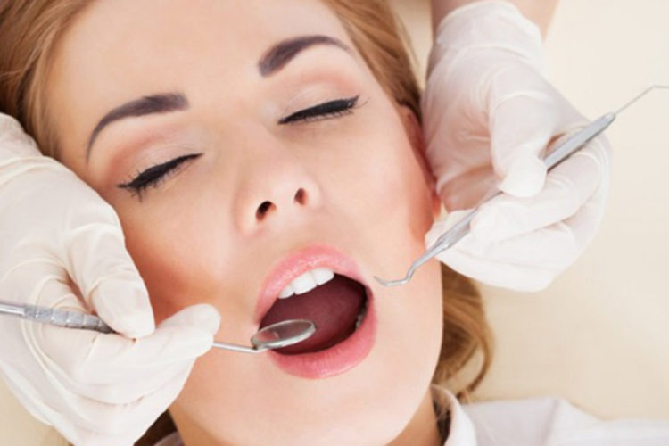 sedation dentistry in guildford