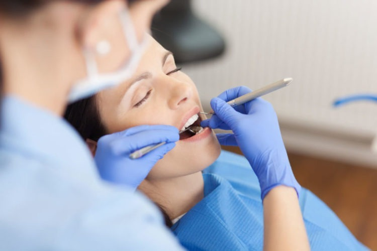 Sedation Dentist in Surrey & Guildford