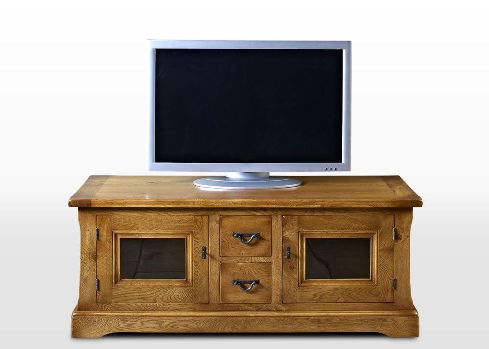 Chatsworth TV Cabinet  Wood Bros