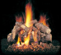FIREPLACES IN HISTORY | WOOD BURNING FIREPLACE INSERTS