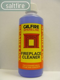 Fireplace Cleaner 500ml - Cleaning Products | Woodburning ...