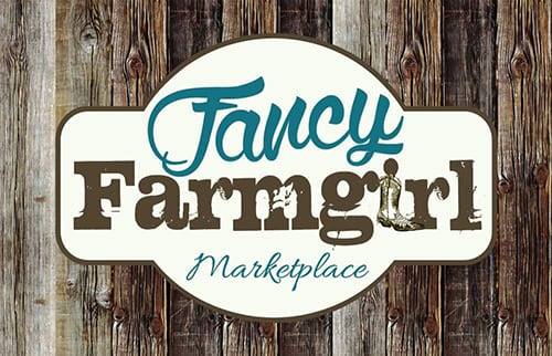 Fancy Farmgirl Logo