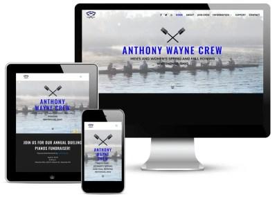 Anthony Wayne Crew