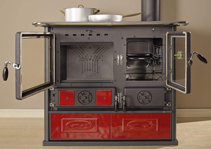 Cucine Economiche Gas Elettriche