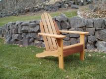 Cedar Furniture Outdoor - Wood