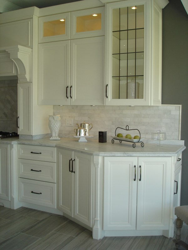Custom Kitchen Cabinets - Quality Handcrafted