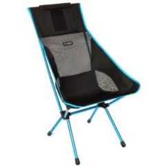 Yeti Folding Chair Gliding With Ottoman Hopper Two 30 Cooler Wooded Nomad Helinox Sunset