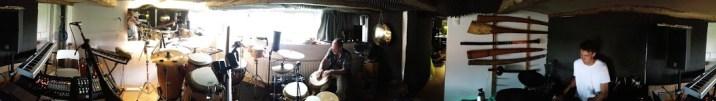 Studio Wood 4