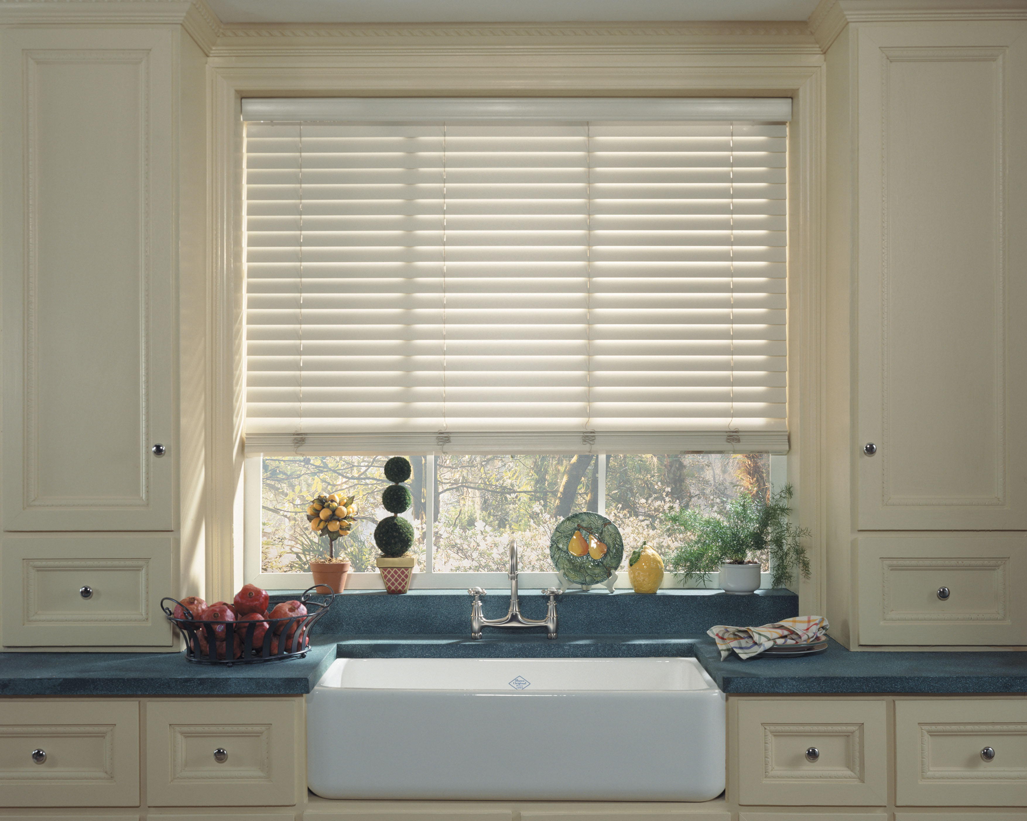 kitchen window shades vintage step stool chair lines in design  interior designers talk composition with