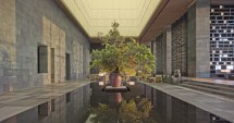 Trickle Of World' Beautiful Hotels