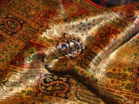 What IS a Persian Rug? | Wooden Blinds Direct
