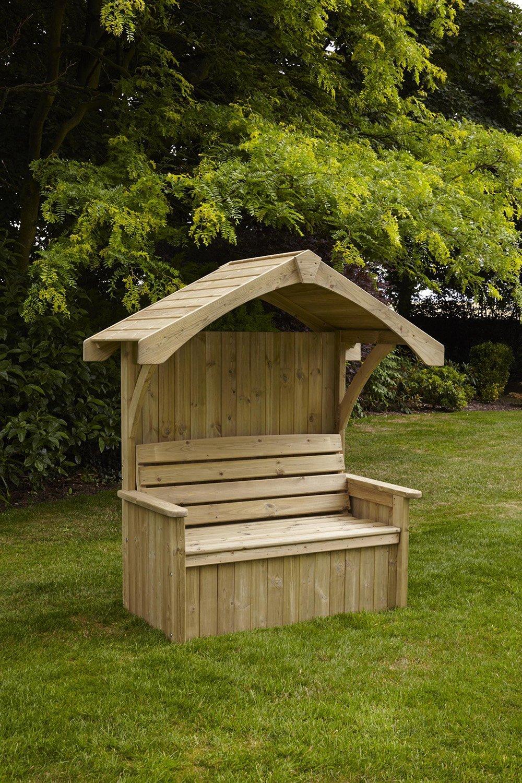 Garden Furniture Wooden