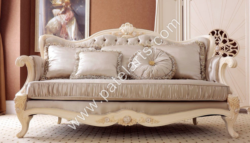 wooden sofa sets designs india american leather tempurpedic sleeper indian carved carving