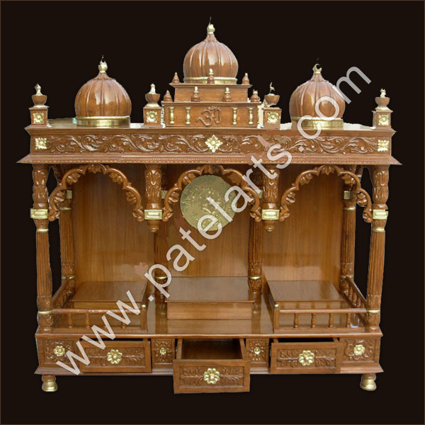 sofa exporters india big lots simmons review wooden temples, carved mandir ...