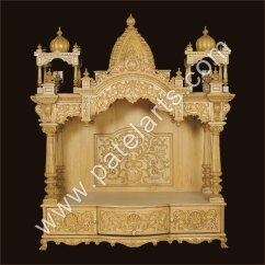Sofa Furniture Design For Hall India Red Velvet Covers Buy Online Beautiful Wood Temple | Exporter Supplier ...