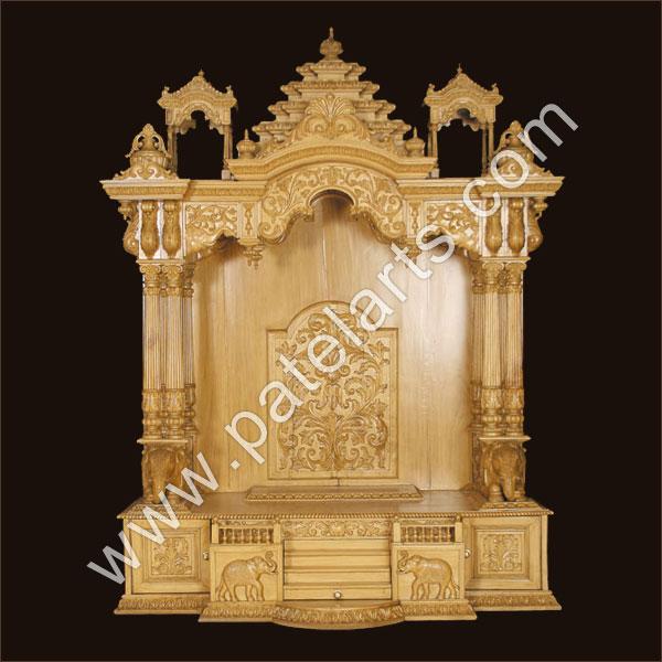 sofa furniture design for hall india bed new jersey buy wooden mandir, temple, home mandir ...