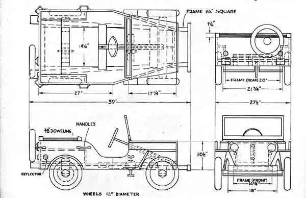 jeep wrangler construction
