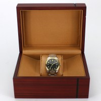 Wooden Watches Display Case - free shipping worldwide