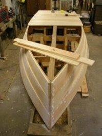 Macomber 15 | WoodenBoat Magazine