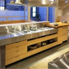 Plywood Kitchen Cabinets Kohler Faucet Bamboo Green Custom