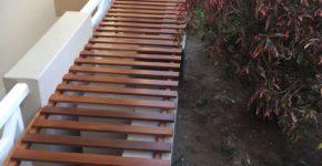 Wooden Pergolas Durban