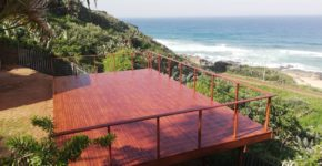 Wood Deck Company