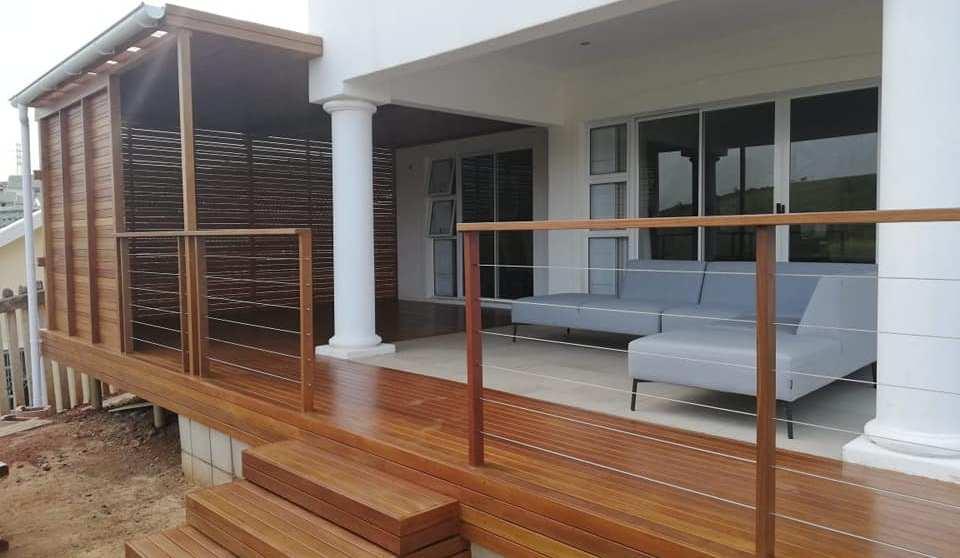 decking durban, wooden decking durban, wooden decks durban, timber decking durban, wooden sundecks, durban