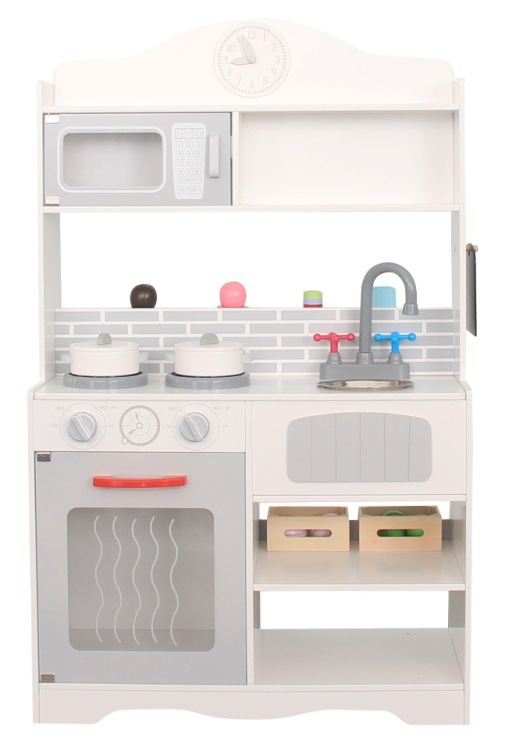 wooden toy kitchen glad bags china low price white suppliers and factory toyland