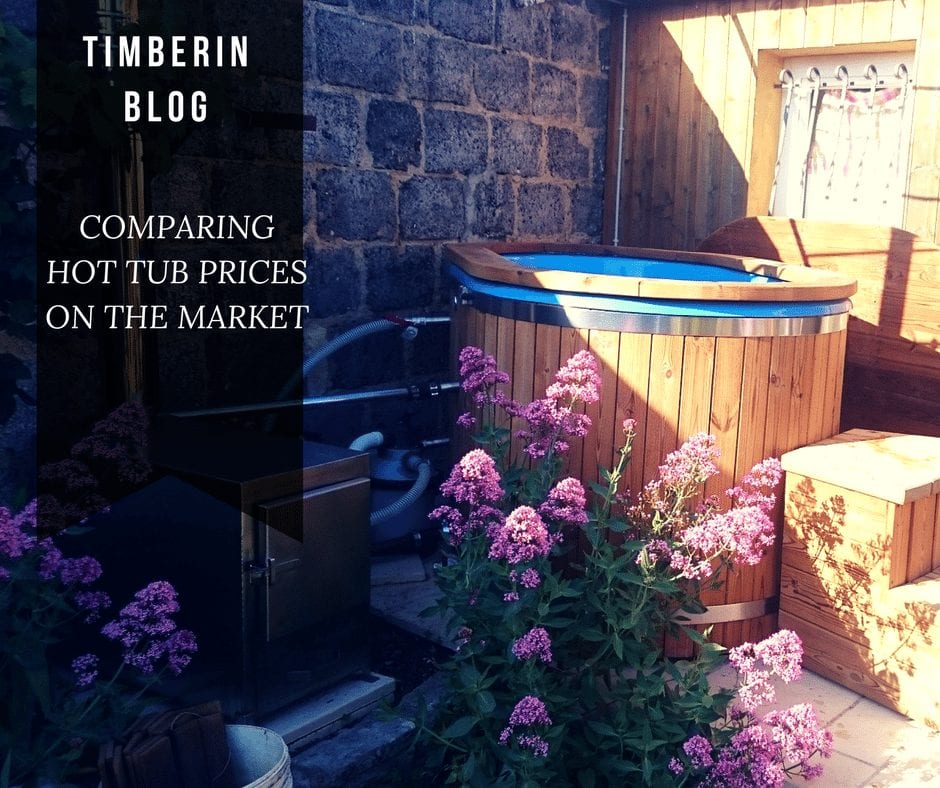 HOT TUB PRICE COMPARISON: SKARGARDS, ROYAL TUBS, HOT TUB TEAM, GARDENWELLNESS24