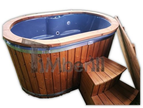 outdoor hot tub ofuro for 2 persons