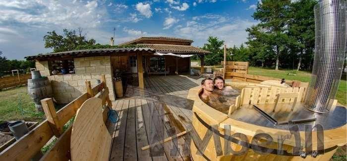 Wooden-sliders-2 Wood Outdoor SPAS