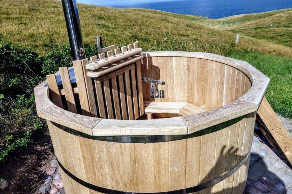 wooden-hot-tubs-for-sale-uk Finished projects