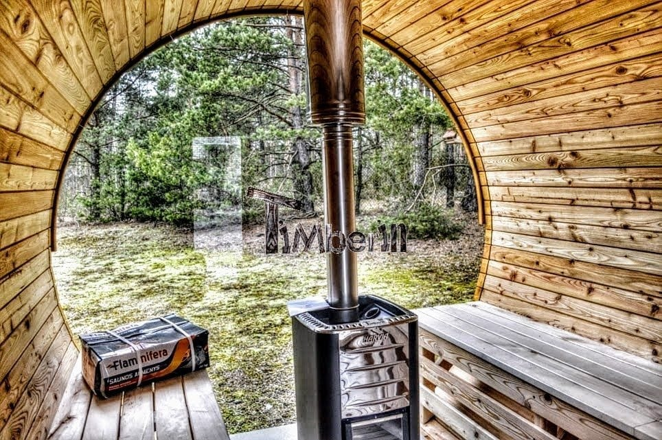 barrel-outdoor-garden-sauna-review Finished projects