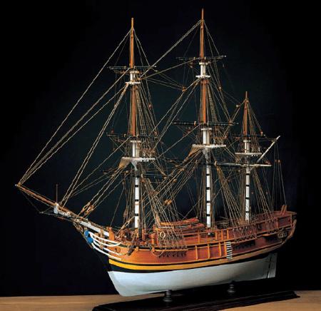 Amati HMS Bounty