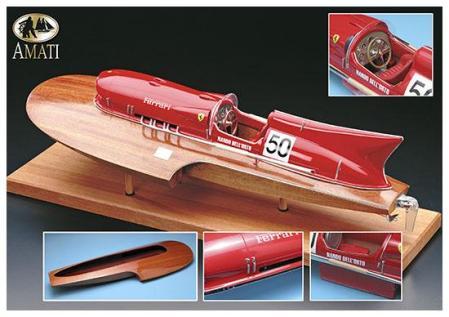 Arno Ferrari Racer - Limited Edition