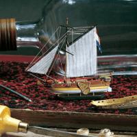 Amati Golden Yacht