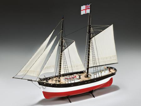Hunter Q Ship