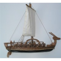 CCV Models - Nave Viking